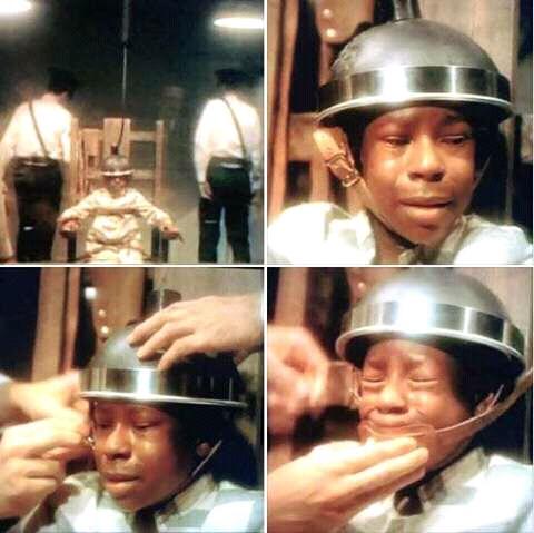 Chuyện về tử tù trẻ nhất nước Mỹ bị hành hình trên ghế điện: Màn luận tội vỏn vẹn 10 phút và những giọt nước mắt từng khiến cả thế giới uất nghẹn - ảnh 4