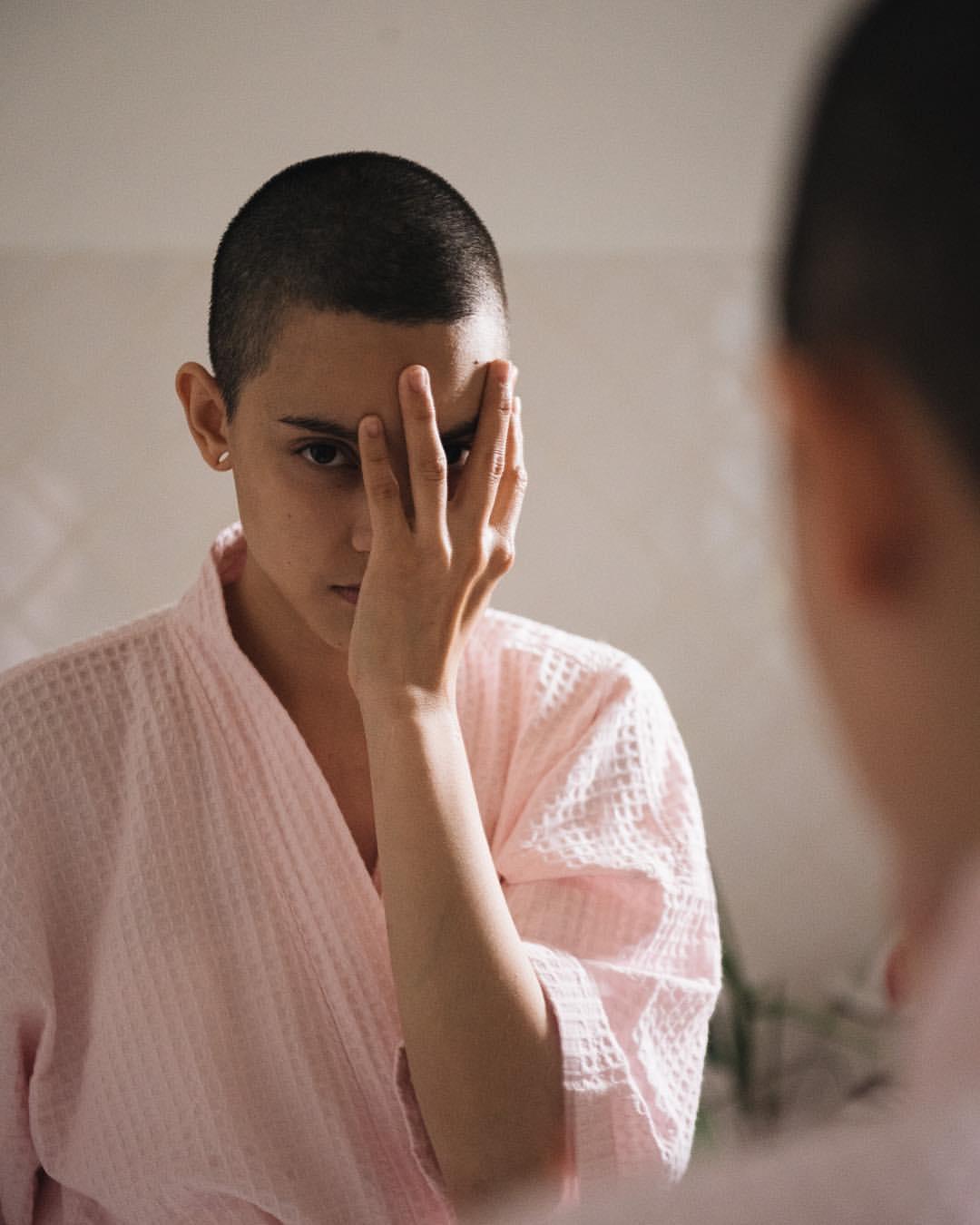 Dân mạng lùng sục profile đối thủ Nanno ở Girl From Nowhere: Bông hồng lai lạc quan vượt qua bạo bệnh - Ảnh 13.