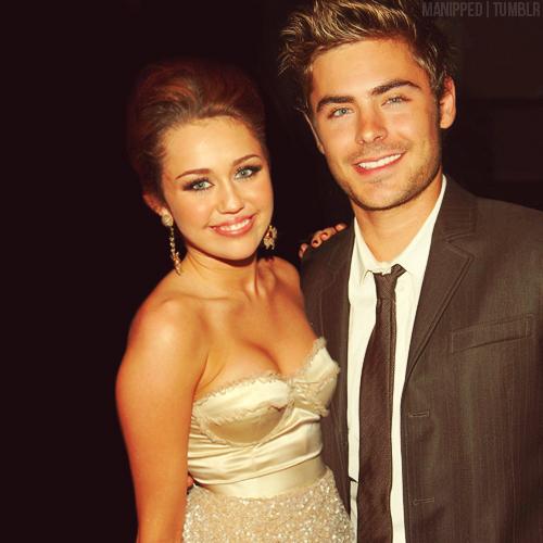 Thấy Zac Efron chia tay bạn gái, Miley Cyrus đã bày âm mưu tán tỉnh để có cơ hội quay lại với chồng cũ Liam? - ảnh 1