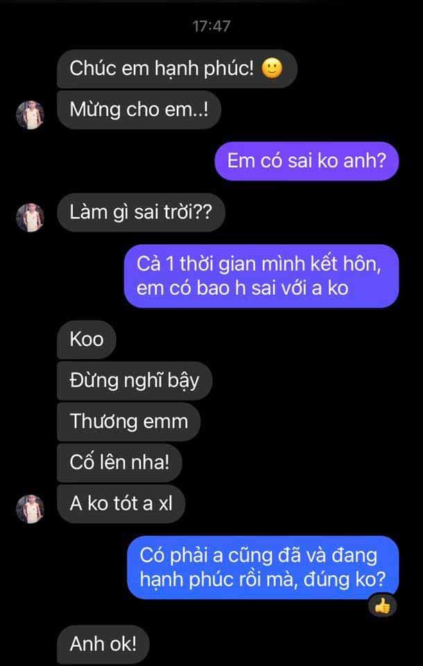 Hoài Lâm khẳng định Anh OK khi hay tin vợ cũ hẹn hò Đạt G, nhưng liệu cuộc sống có OK thật không? - ảnh 8