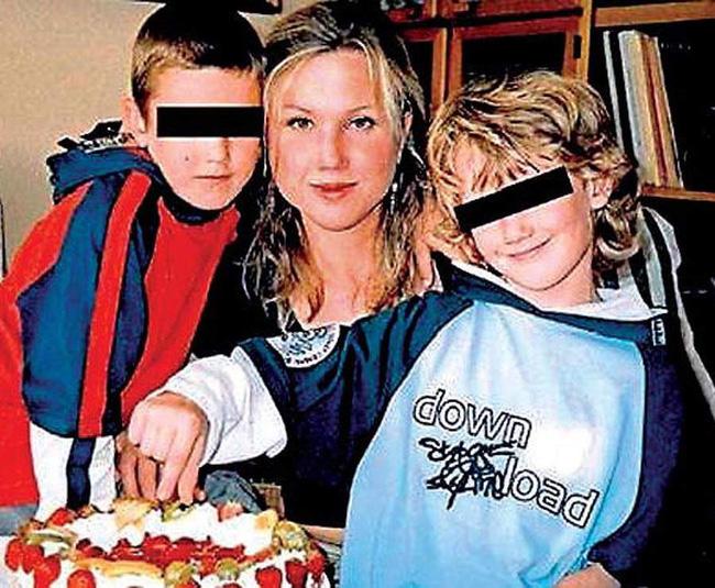 Cặp chị em đưa bé gái 12 tuổi về sống chung để cùng hành hạ các con, danh tính của đứa trẻ khi bị phanh phui khiến ai cũng run sợ - ảnh 2