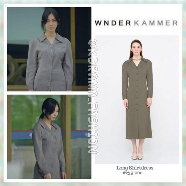 Đẳng cấp dàn nữ chính Penthouse 3: Ác nữ lúc thê thảm cũng phải mặc đồ đẹp, choáng nhất là cặp dây chuyền hơn nửa tỷ VNĐ - Ảnh 18.