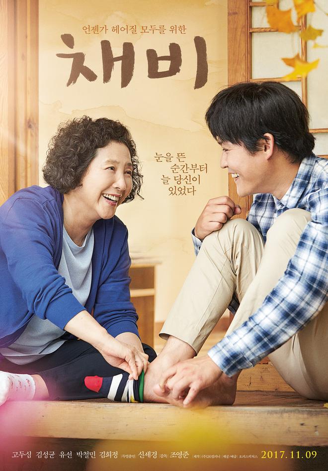 Phim Hàn về mối tình bà cháu gây tranh cãi dữ dội: Dù là phim thôi nhưng vẫn sai quá sai! - Ảnh 3.