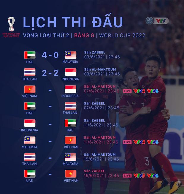 Cộng đồng mạng Việt tiếp tục tràn vào Facebook trọng tài và cầu thủ Indonesia, kẻ làm loạn, người phải đi dọn dẹp - ảnh 11