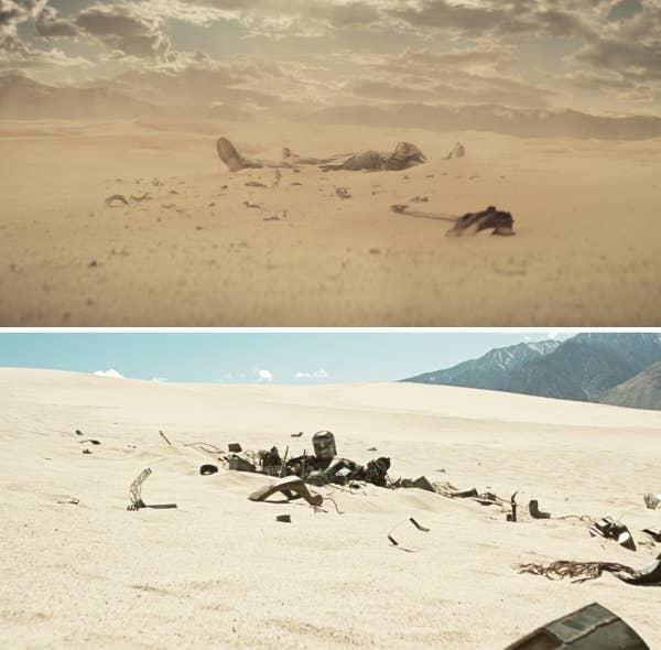 Hú hồn Loki tập 1 liên kết trực tiếp WandaVision, phi vụ không tặc khét tiếng nhất nước Mỹ cũng xuất hiện - Ảnh 7.