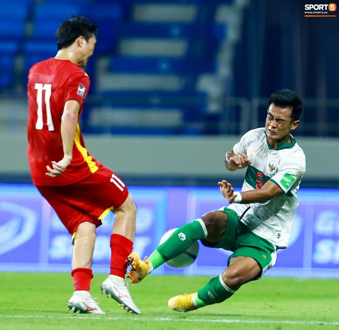 Báo Indonesia sốc nặng khi thấy Instagram của cầu thủ đội nhà bị fan Việt tấn công nhưng thừa nhận hành động này là có lý do - Ảnh 2.