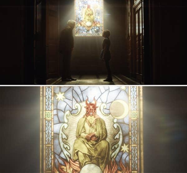 Hú hồn Loki tập 1 liên kết trực tiếp WandaVision, phi vụ không tặc khét tiếng nhất nước Mỹ cũng xuất hiện - Ảnh 5.
