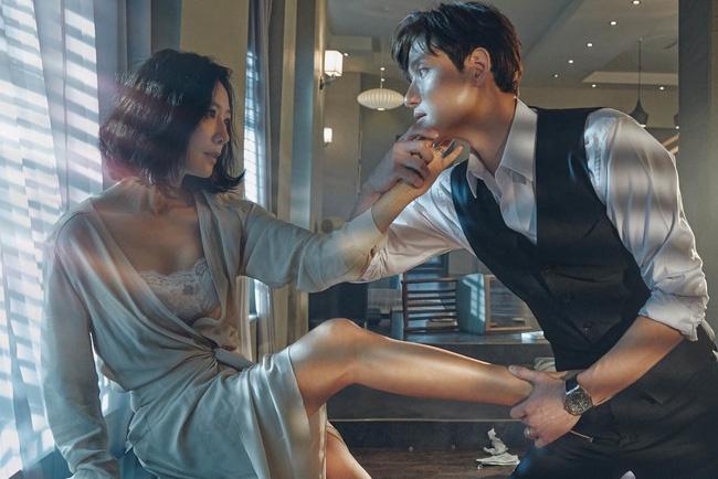 3 màn trả thù chồng khét lẹt của hội chính thất phim Hàn, chị em xem mà học tập liền tay! - Ảnh 4.