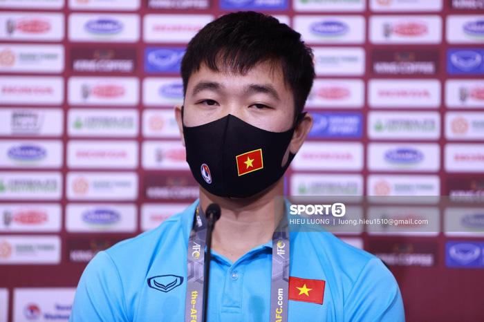 Xuân Trường bật mí chiến thuật của tuyển Việt Nam trước trận gặp Malaysia - Ảnh 1.