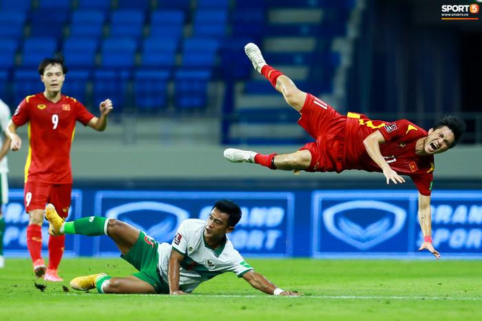 Báo Indonesia sốc nặng khi thấy Instagram của cầu thủ đội nhà bị fan Việt tấn công nhưng thừa nhận hành động này là có lý do - Ảnh 3.