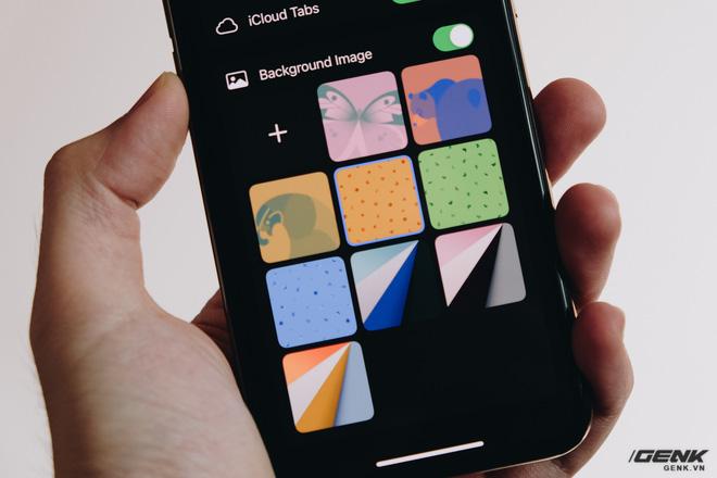 Cận cảnh trình duyệt Safari mới trên iOS 15: Giao diện tối giản nhưng cần thời gian làm quen - ảnh 8