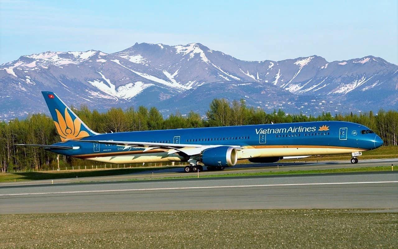 Vietnam Airlines tiếp tục được cấp phép thực hiện 12 chuyến bay chở người Việt từ Hoa Kỳ về nước