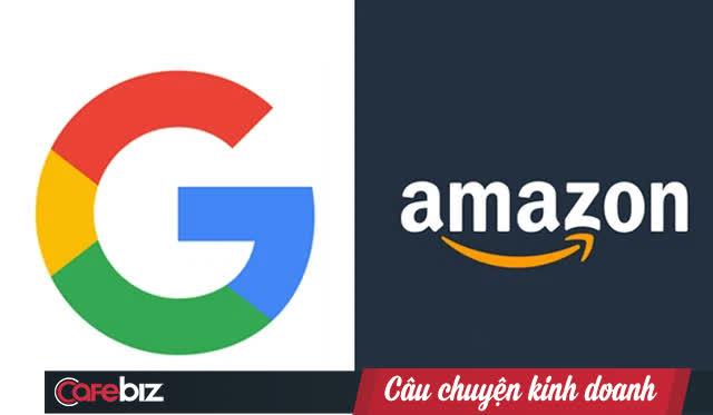 Nghe cựu nhân viên so sánh quy trình tuyển dụng, quản lý, phúc lợi, văn hóa cho đến sa thải giữa 2 ông lớn Google và Amazon? - ảnh 1