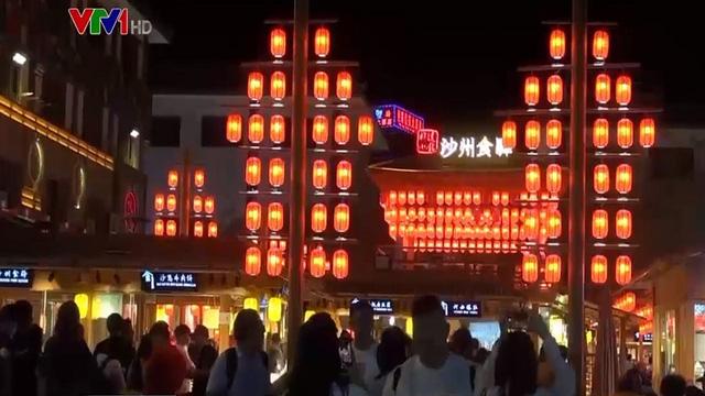 Dịch bệnh không còn xảy ra tại hầu hết các địa phương Trung Quốc - ảnh 1
