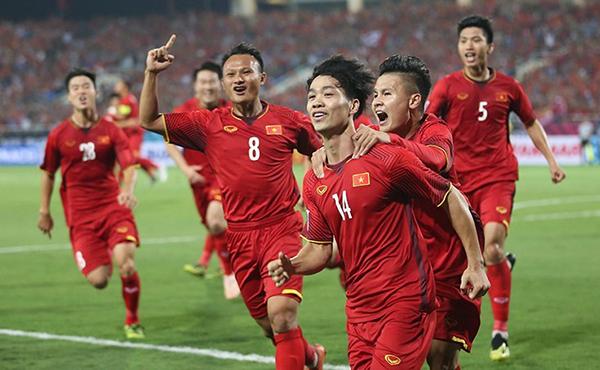 CĐV Malaysia tuyên bố sẽ thắng Việt Nam 7-0, thế còn CĐV nước mình ơi, các bạn dự đoán kết quả trận đấu ra sao nhỉ? - ảnh 1
