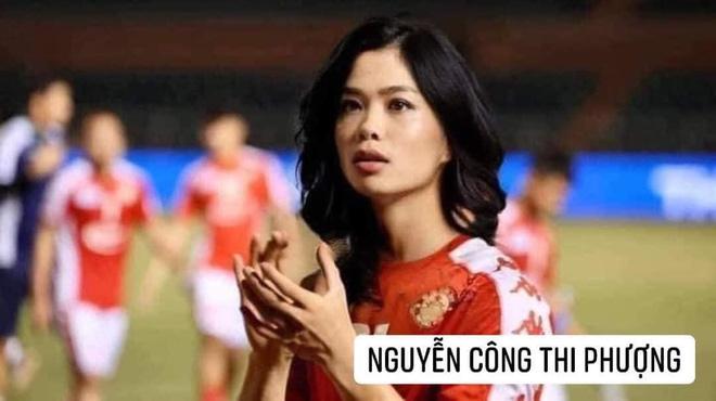 Hình ảnh các nữ cầu thủ ĐT Việt Nam khuấy đảo MXH, nhan sắc thầy Park gây bất ngờ nhất - ảnh 2