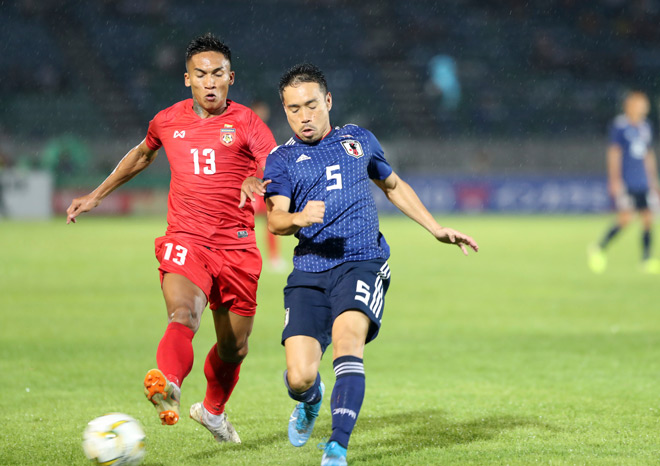 Thua thảm 1-8, đội bóng Đông Nam Á gián tiếp gây thêm khó khăn lớn cho tuyển Việt Nam - Ảnh 1.