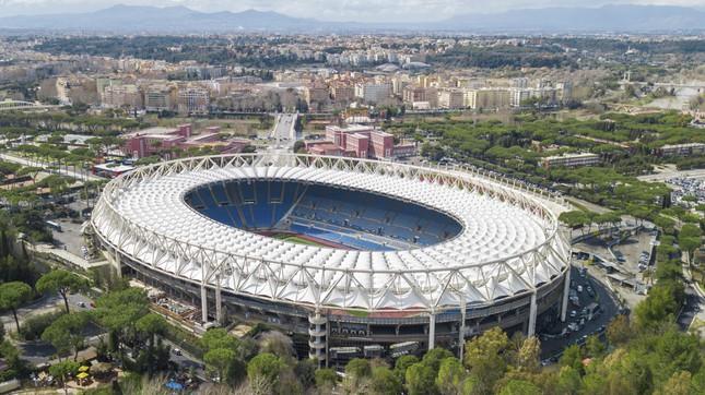 Tất tần tật về lễ khai mạc Euro 2020 chưa từng có trong lịch sử - ảnh 1