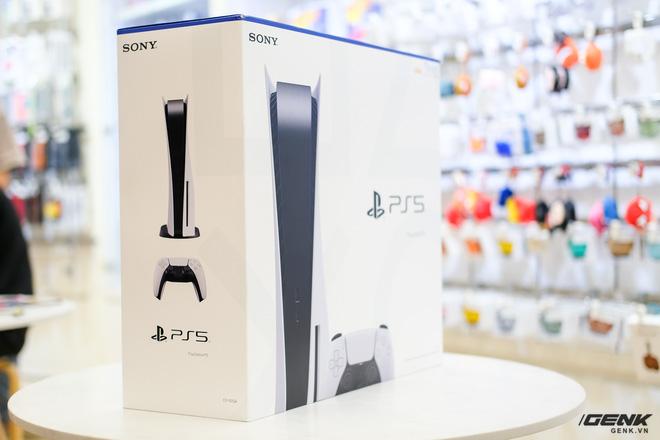 Khó như mua PS5 chính hãng tại VN: Đắt hơn giá Sony niêm yết tới 9 triệu, thà mua hàng xách tay còn hơn! - ảnh 1