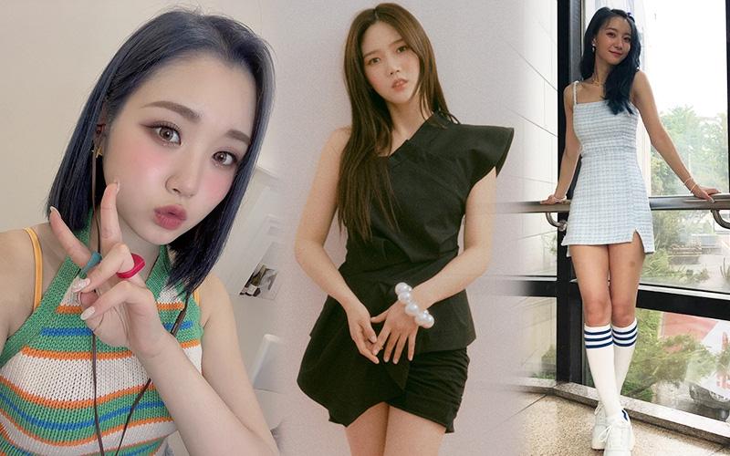 Check nhanh đồ Zara sao Hàn diện đợt này, chị em tia được loạt váy áo hè cực xinh giá từ 500k