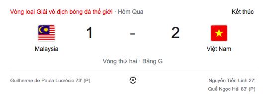 Cho Rap Việt hít khói, trận đấu Việt Nam - Malaysia chính thức lập kỷ lục Đông Nam Á với hơn 2,3 triệu người xem - ảnh 3