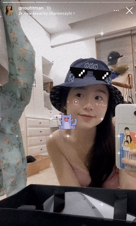Sao Việt để mặt mộc: Hiền Hồ gây sốt với glass skin căng bóng, Á hậu Kiều Loan giữ ngôi chăm khoe da nhất - Ảnh 12.