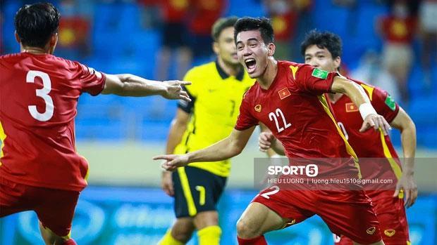 Cho Rap Việt hít khói, trận đấu Việt Nam - Malaysia chính thức lập kỷ lục Đông Nam Á với hơn 2,3 triệu người xem - ảnh 2