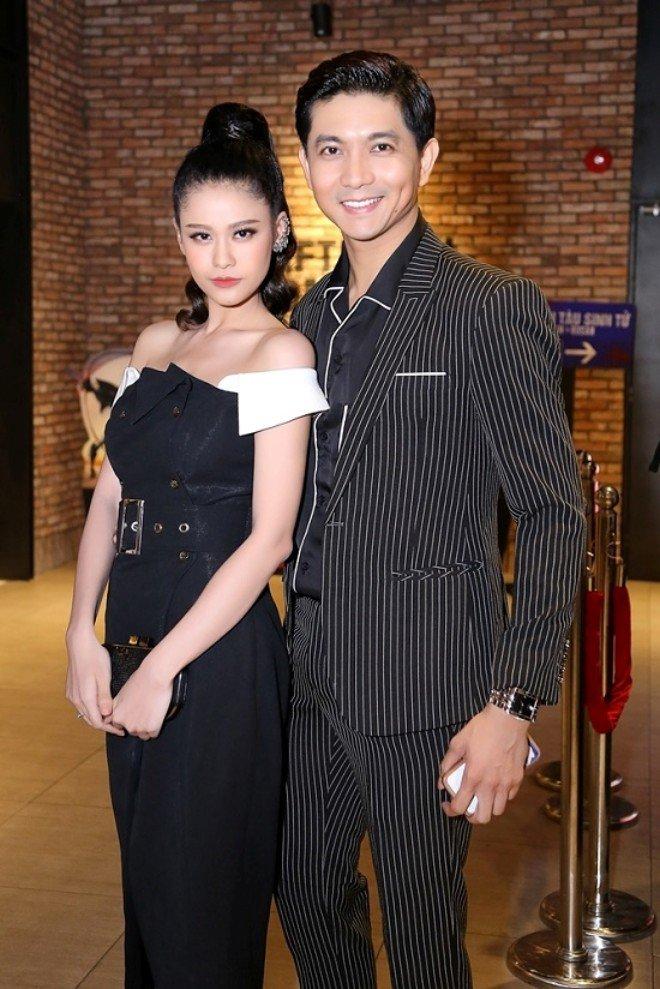 Trương Quỳnh Anh quyết định công khai người mình yêu sau 2 năm ly hôn Tim: Tưởng ai lạ hoá ra người quen? - ảnh 4