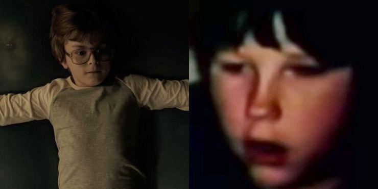 Cậu bé bị quỷ nhập ở The Conjuring 3 có cuộc sống ra sao ngoài đời? Gia đình hé lộ mặt tối của sự thật gây sốc - Ảnh 5.