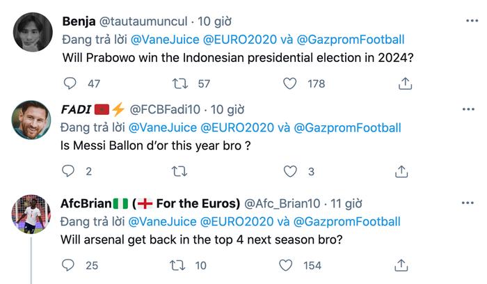 Xuất hiện thánh dự đoán chính xác từng chi tiết trận khai mạc Euro 2020: Ai còn FA mau nhắn hỏi xem bao giờ hết ế? - Ảnh 3.