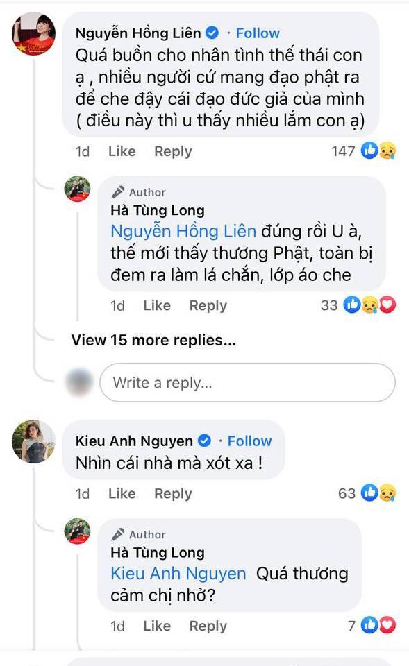 Thêm quan điểm của một nhà báo có tiếng về lùm xùm Phi Nhung - Hồ Văn Cường: Nói gì mà NSND Lan Hương và cả dàn sao đồng tình? - ảnh 3