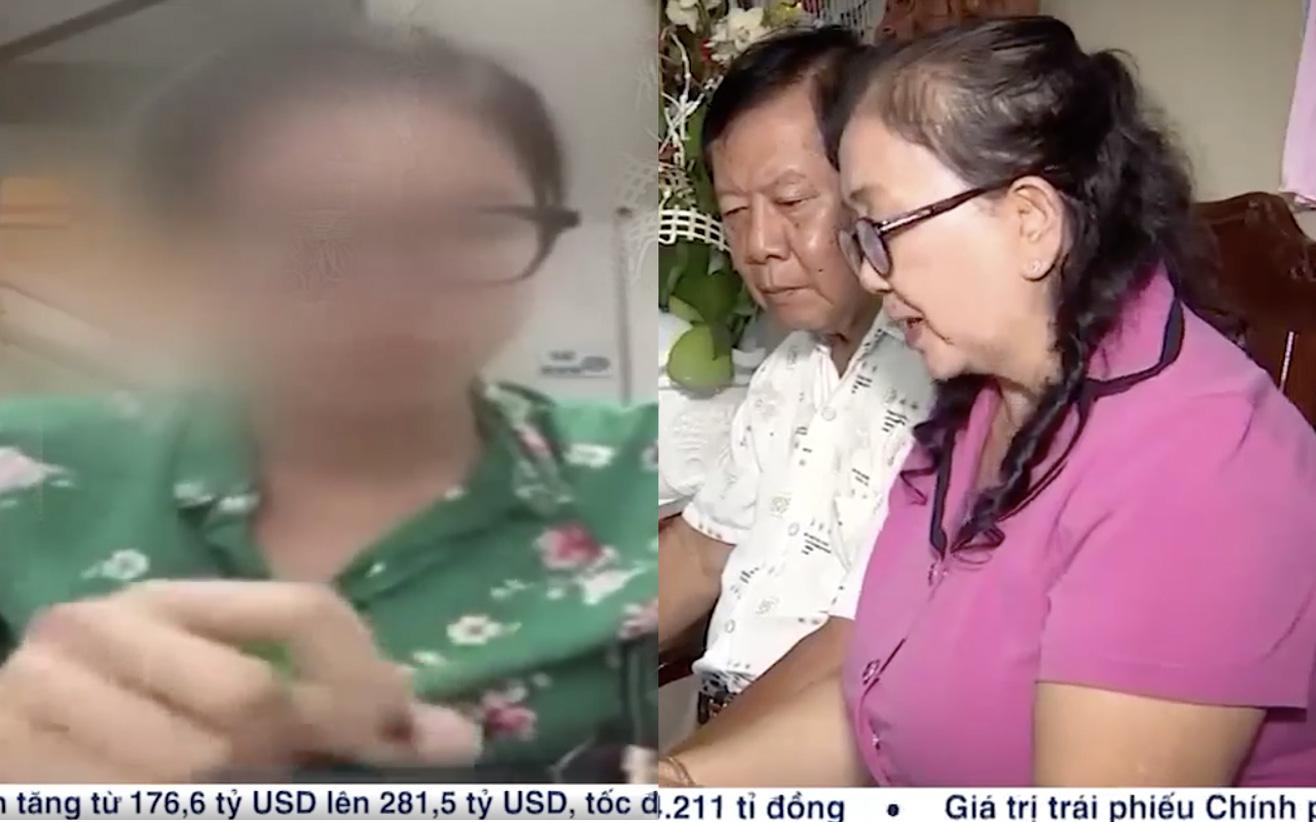 VTV lên án 1 người mẫu Vbiz vì livestream tục tĩu, mẹ NS Vân Quang Long lên sóng bộc bạch chuyện thành nạn nhân trên MXH