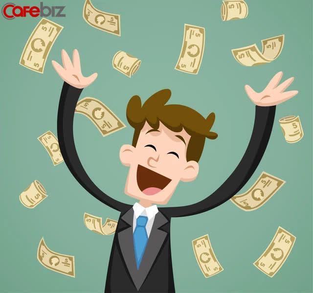NGHỀ TAY TRÁI - khả năng làm giàu của người nhạy bén - ảnh 1