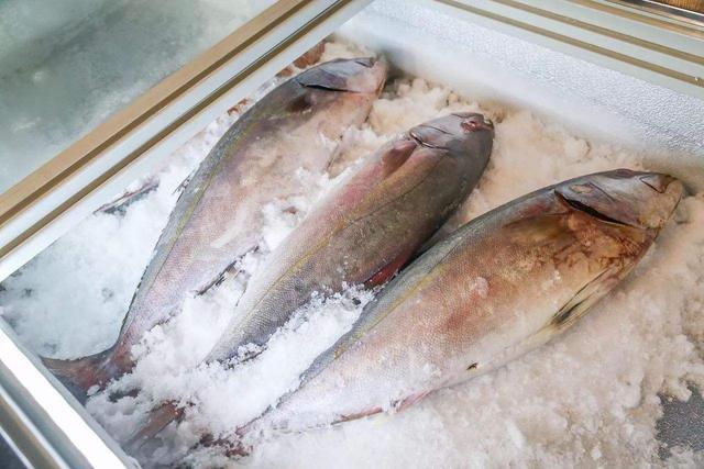 3 loại cá là bể chứa chất gây ung thư và kim loại nặng tuyệt đối đừng nên mua, nhưng nhiều người không biết vẫn ăn hàng ngày - ảnh 2