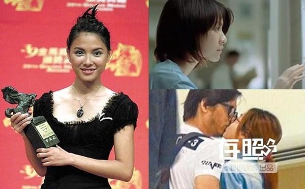 Bóng trắng ghê rợn xuất hiện ngay trên phim của Ảnh hậu Kim Mã, chấn động 19 năm rồi vẫn chưa có lời giải thích! - ảnh 9