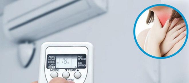 Phòng điều hoà nên lắp ngay thiết bị rẻ tiền này, nó vừa tiết kiệm điện vừa giảm tác hại của điều hoà đến sức khoẻ - ảnh 2