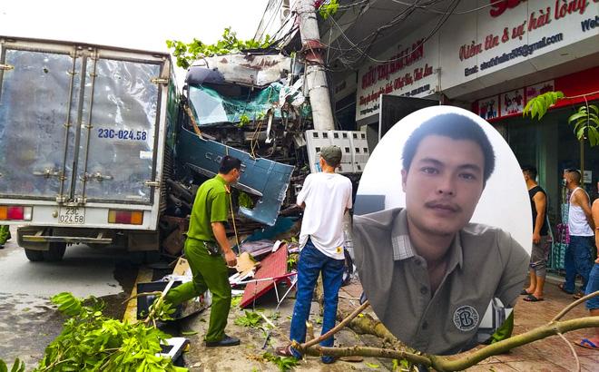 Vụ tài xế đánh lái tránh 2 người đi xe máy ở Hà Giang: Đã xác định tốc độ xe ở thời điểm tai nạn - ảnh 1