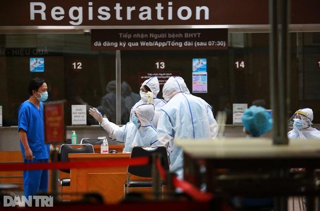 Diễn biến dịch ngày 16/6: Thêm 91 ca mắc mới; Nhân viên Bệnh viện Đại học Y dược dương tính SARS-CoV-2 - Ảnh 1.