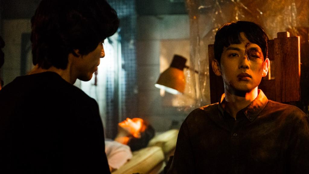 5 phim Hàn chẳng cần loveline vẫn hạ gục khán giả: Từ nam sinh chăn dắt gái gọi đến nhà trọ toàn ác ma - Ảnh 2.