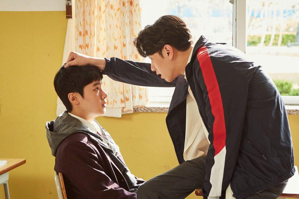 5 phim Hàn chẳng cần loveline vẫn hạ gục khán giả: Từ nam sinh chăn dắt gái gọi đến nhà trọ toàn ác ma - Ảnh 9.