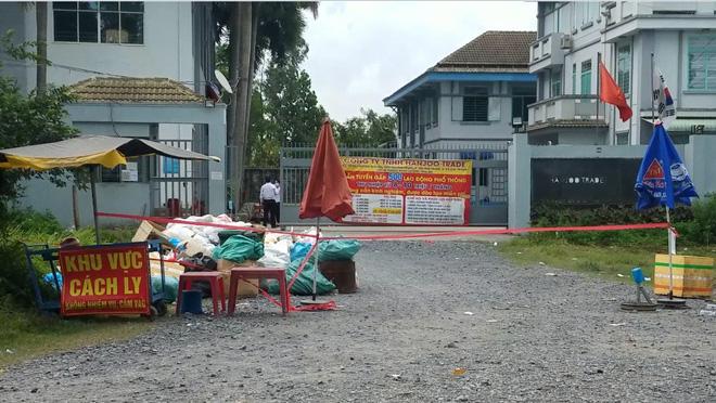 Diễn biến dịch sáng 17/6: Bệnh nhân COVID-19 ở Tây Ninh qua đời; TP. Biên Hòa họp khẩn, hỏa tốc cách ly siêu thị Big C Đồng Nai - Ảnh 1.