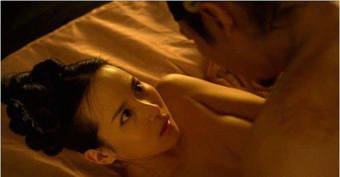 3 nữ hoàng cảnh nóng xứ Hàn: Người bị bạn trai bỏ vì khỏa thân 100%, người lên đời cả tình yêu lẫn sự nghiệp - Ảnh 9.
