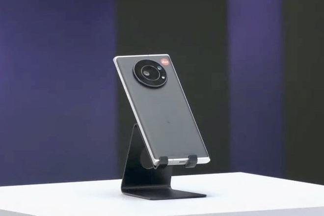 Leica ra mắt smartphone đầu tiên, giá gần 40 triệu đồng - ảnh 2
