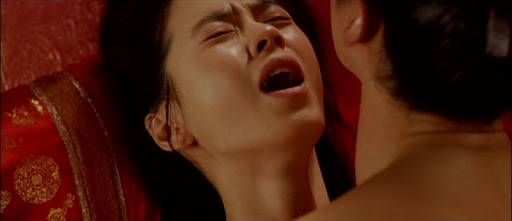 3 nữ hoàng cảnh nóng xứ Hàn: Người bị bạn trai bỏ vì khỏa thân 100%, người lên đời cả tình yêu lẫn sự nghiệp - Ảnh 13.