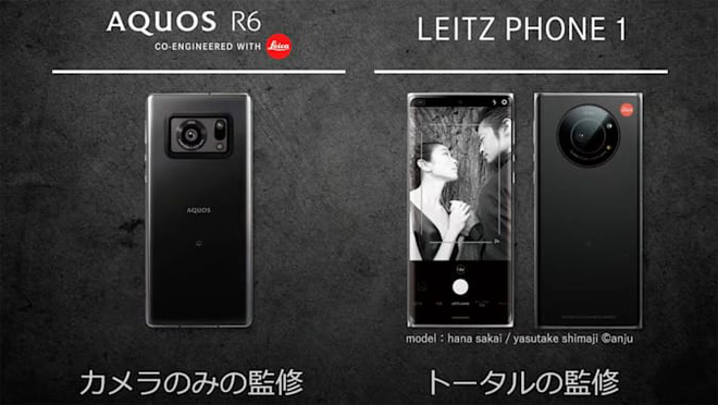 Leica ra mắt smartphone đầu tiên, giá gần 40 triệu đồng - ảnh 3