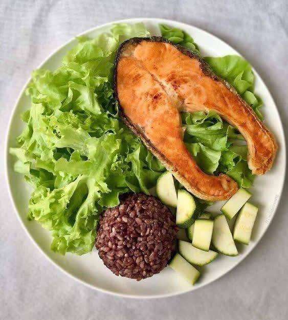 Chôm chỉa thực đơn ăn uống mỗi ngày của phụ nữ Pháp, bảo sao mà ai nấy đều thon thả, body như siêu mẫu - ảnh 8
