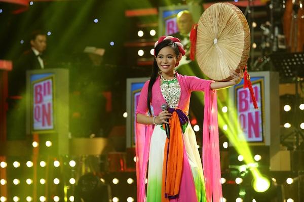 Điểm lại 4 giọng ca trẻ được Phi Nhung nhận nuôi sau các show thực tế - ảnh 3