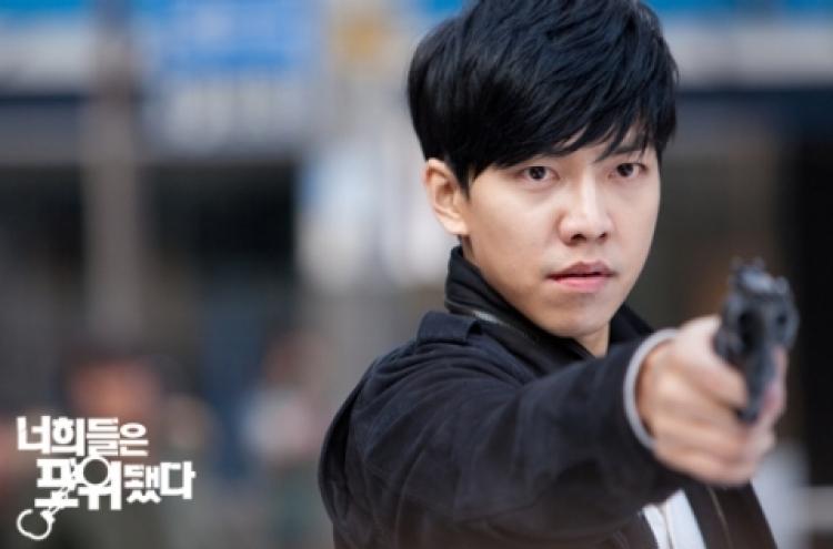 5 diễn viên Hàn bị tai nạn nghiêm trọng trên phim trường: T.O.P suýt mù một mắt, Lee Na Young xém mất mạng - Ảnh 6.