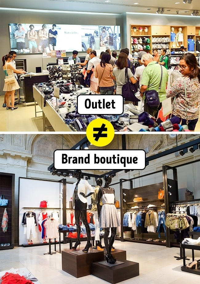 """8 mánh khóe nhỏ mà cực hiệu nghiệm của các shop quần áo khiến chúng ta bất chấp """"cúng tiền"""" một cách không cần thiết - ảnh 6"""