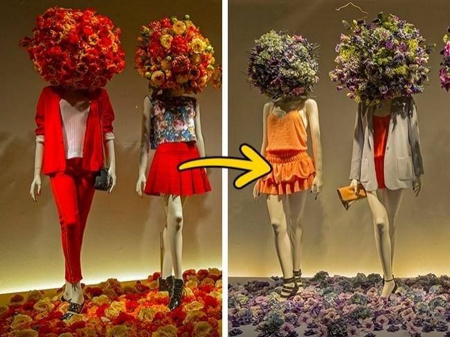 """8 mánh khóe nhỏ mà cực hiệu nghiệm của các shop quần áo khiến chúng ta bất chấp """"cúng tiền"""" một cách không cần thiết - ảnh 7"""